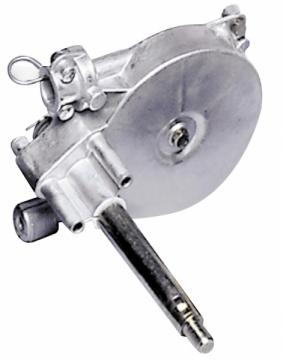 Dümen kutusu. Teleflex® Safe-T® QC dümen sisteminin standart kutusudur.
