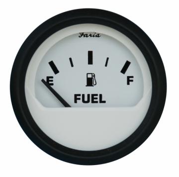 Faria yakıt seviye göstergesi. 12V.
