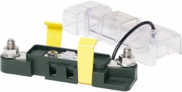 Blue Sea Systems MIDI® veya AMI® Sigorta bloğu. MIDI® veya AMI® sigortalarla kullanım için.