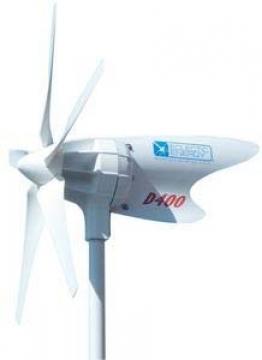 Eclectic Energy D400 Rüzgar Jeneratörü