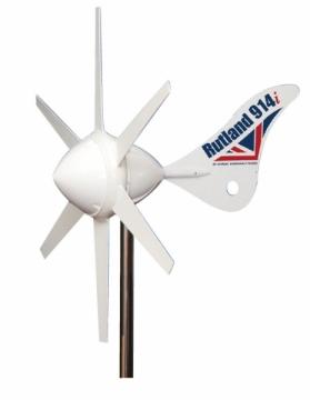 Rutland 914i rüzgar jeneratörü