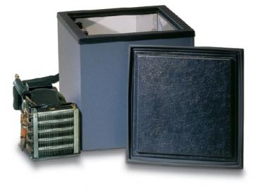 Vitrifrigo buzdolabı. C 37L.