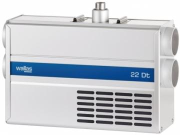 Wallas Diesel ısıtıcı