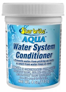 Water conditioner. 130 g.
