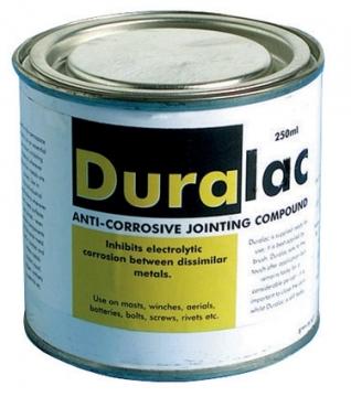 Duralac metal korozyon önleyici. 250 ml.