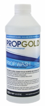 Prop Wash 1 Litre - Metal temizleyici