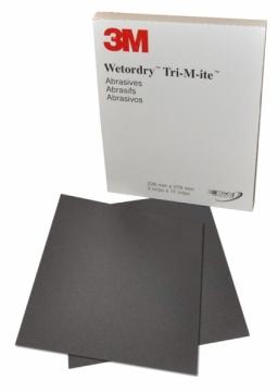 3M™ 401Q Wetordry™ Su Zımparası