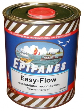 Epifanes Easy-Flow. 1 litre.