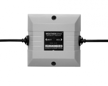WeatherSense Monitör.Model : : AS-BP