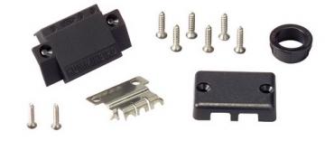 Kablo tutucu. 500/700/Matrix serisi cihazların braketlerine uygundur.