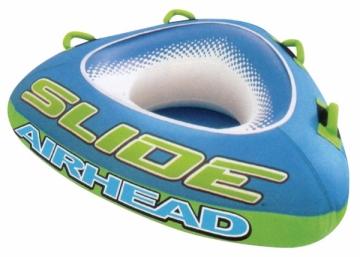 Ringo, Airhead Slide