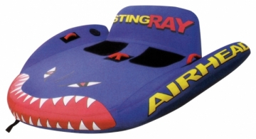 Ringo, Airhead Sting ray 2
