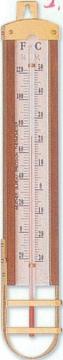 Termometre Asmalı - 34 cm