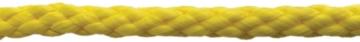 Örgülü Yüzer Halat 10 mm 40 gr/m Kayak ve Kurtarma İpi Olarak Kullanılır / KG Fiyatıdır