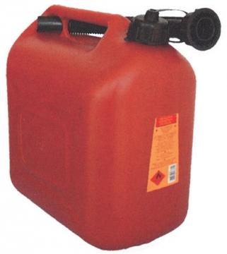 Benzin Bidonu 5 lt.