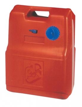 Can Benzin Tankı