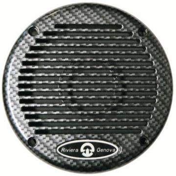 Riviera Marin Hoparlör 80 W Ø: 14 cm Çift Karbon / Çift