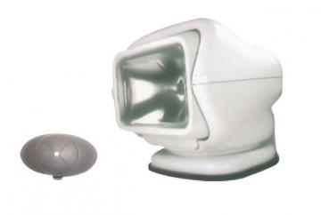 Mors Uzaktan Kumandalı Projektör 12 V.