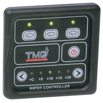 TMC Elektronik Silecek Paneli