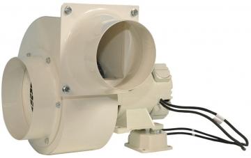 Gianneschi Blower C503 Sağ 24 mt2/dk - 0,30 kw - 24V