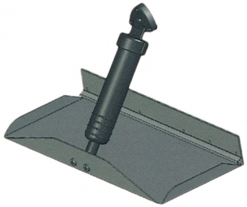 Bennett Flap 31 x 76 cm Tek Pistonlu Komple