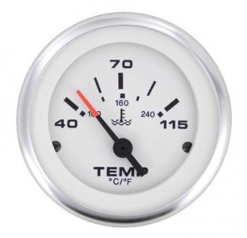 Veethree Instruments Lido 40° - 120° Hararet Göstergesi (Made in USA)