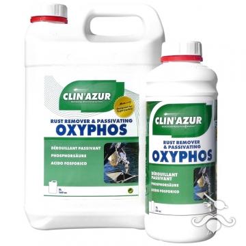 Clin Azur Oxyphos Fosforik Asit