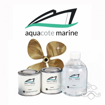 AquaMarine Prop Kit