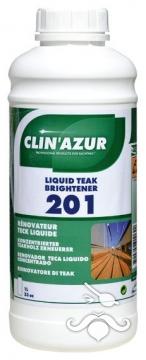 Clin Azur -201- Tik Parlatıcı