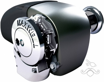 Maxwell HRC-10 Serisi Irgat
