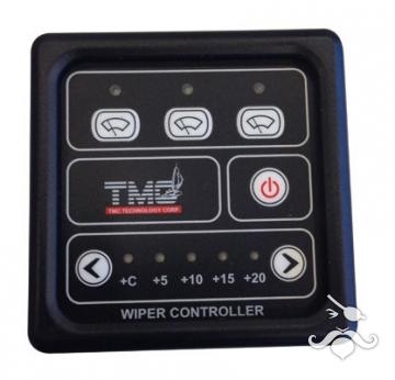 TMC Silecek Motoru Kontrol Paneli