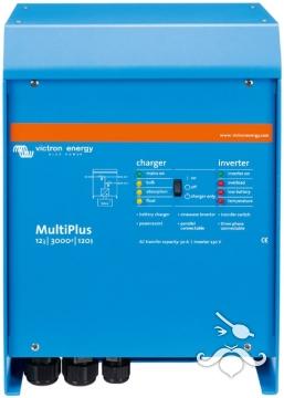 Multiplus İnvertör / Redresör
