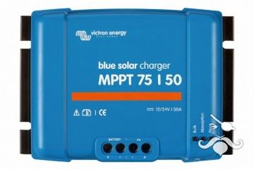 Victron Energy Solar Regülatörü