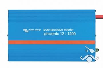 Phoenix İnvertör