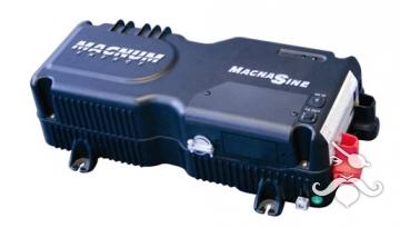 Magnum MMS912E İnvertör-Redresör