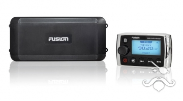 Fusion Black Box BB300R