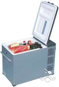 MRFT40 taşınabilir buzdolabı / dondurucu