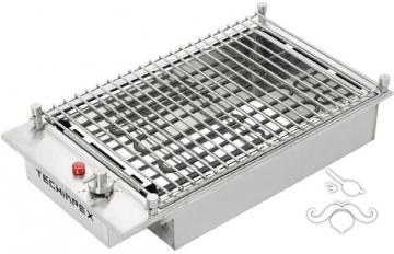 Techimpex. Elektrikli ızgara