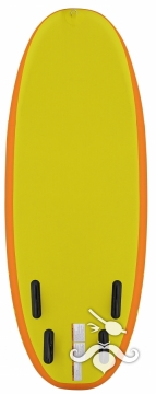 AIRHEAD AHSUP-14, POPSICLE 730 PADDLEBOARD 213X76X15CM