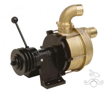 Mekanik kavramalı su pompaları