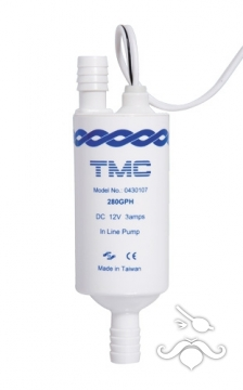 TMC dalgıç Pompa