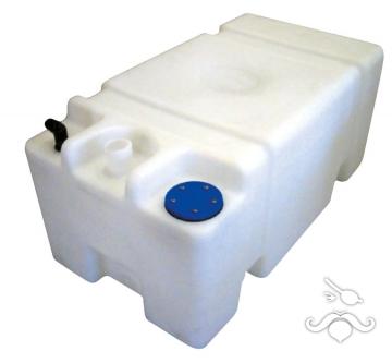 Nuova Rade su tankı