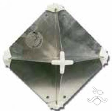 Saç Radar Reflektörü