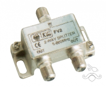 Glomex V9147 Sinyal bölücü.