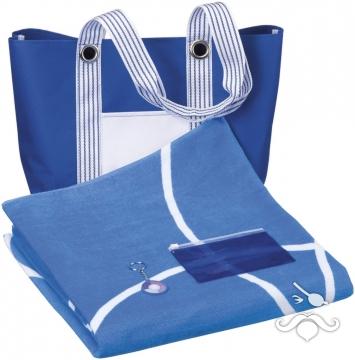 Havlu & Çanta Seti