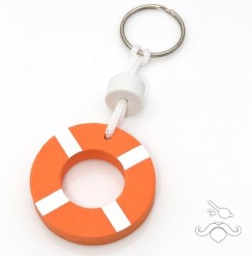Mini Can Simidi Yüzer Anahtarlık