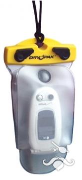 Dry Pak su geçirmez kapaklı telefon kılıfı