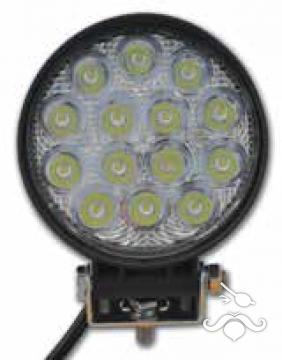 Aydınlatma Alüminyum 14 LED'li