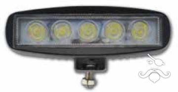 Aydınlatma Alüminyum 5 LED'li