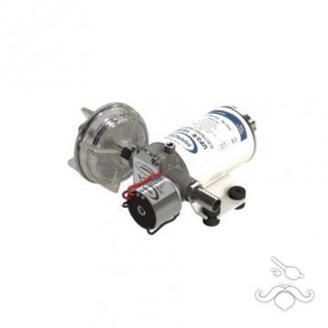UP3/E Elektronik Duş ve Tatlı Su Pompası